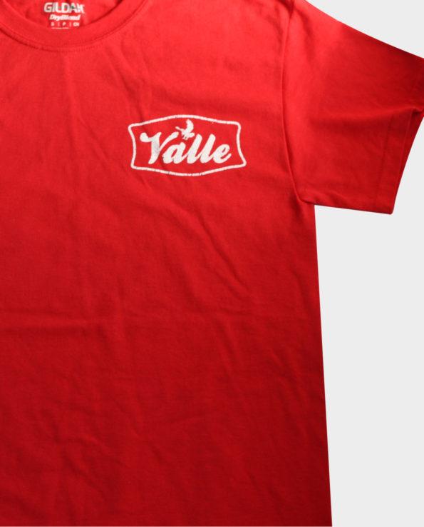 Valle Training Glove T-Shirt
